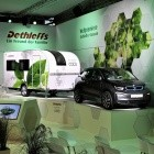 E-Home Coco: Dethleffs stellt Campinganhänger für Elektroautos vor
