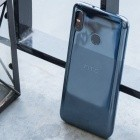 U12 Life im Hands on: HTC bringt Glas-Smartphone mit Anti-Rutsch-Rückseite