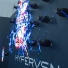Hypervsn angeschaut: Videos auf dem Ventilator schauen