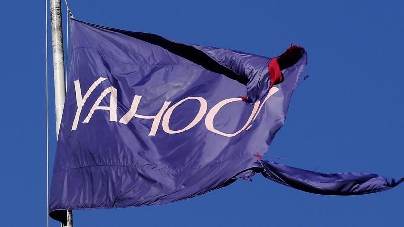 Yahoo setzt weiter auf die E-Mail-Analyse für Werbezwecke.