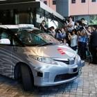 Autonomes Fahren: Kommerzielle Taxi-Linie in Tokio gestartet