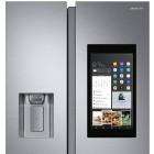 Samsung: Socken sauber, Kuchen fertig, Kühlschrank voll