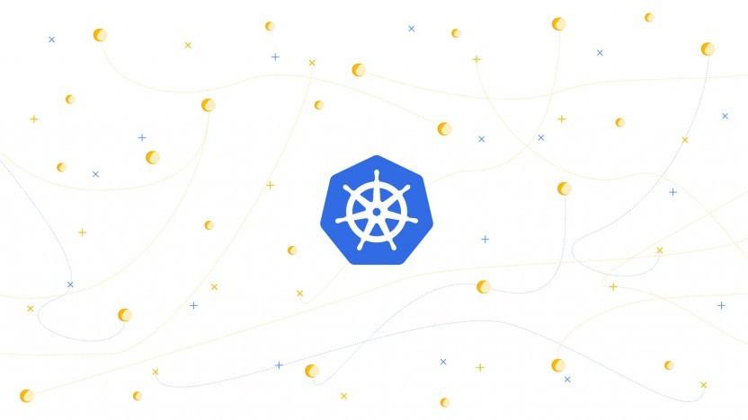 Die Kubernetes-Community kümmert sich künftig komplett selbst um das Projekt.