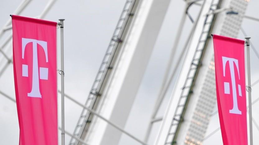Telekom-Tarife MagentaMobil: Mehr Datenvolumen für mehr Geld