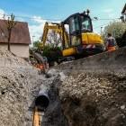 Telekom: Das Geld reicht in Bayern nicht für Glasfaser
