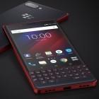 Blackberry Key2 LE: Mittelklasse-Smartphone mit Hardware-Tastatur