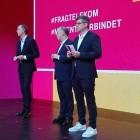 Mobilfunk: Telekom lehnt 5G-Netzgesellschaft entschieden ab