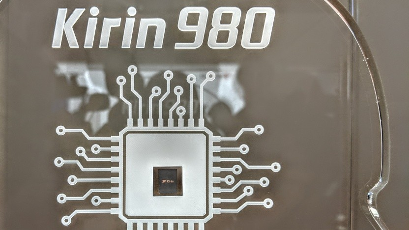Huaweis Kirin 980