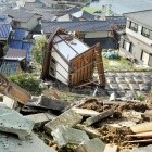 Geowissenschaften: KI-System soll Nachbeben vorhersagen