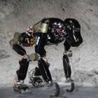 Mars: Planet der Roboteraffen