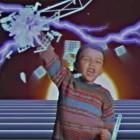 VR-Rundschau: 80er-Jahre-Trips und Adrenalinbäder