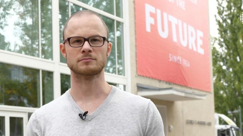 Wochenrückblick: Ohne IT keine Innovation und kein Job