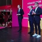 FTTH: Telekom will Berlin komplett mit Glasfaser erschließen