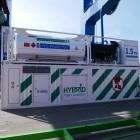 Power Pac: Strom aus dem Container für Ozeanriesen