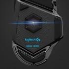 Gaming-Maus: Logitech stattet G502 mit Hero-Sensor aus