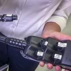 Ohne Spleißen: Telekom hängt Glasfaser mit Multiport Box an die Masten