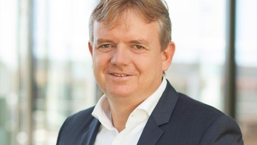 Wolfgang Breuer, Chef von Media Broaddcast