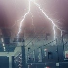 Microsoft: Blitzschlag trifft Kühlung, trifft Azure, trifft Nutzer