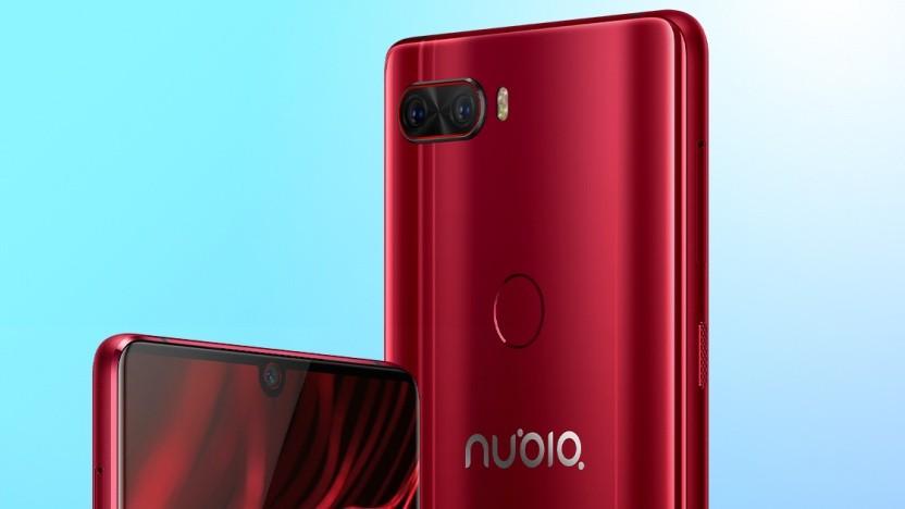 Das neue Nubia Z18