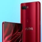 Nubia Z18: Nubia stellt günstiges Topsmartphone mit schmalem Rand vor