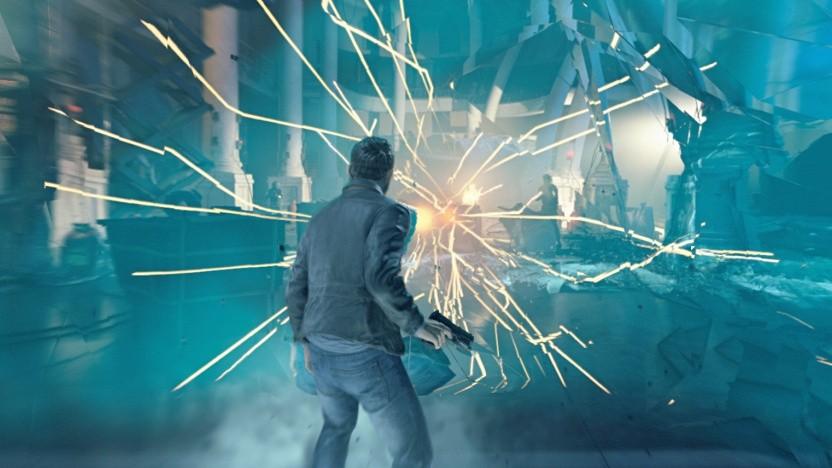 Szene aus Quantum Break