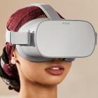 Virtual Reality: Gute Marktaussichten trotz Absatzeinbruch bei VR-Headsets