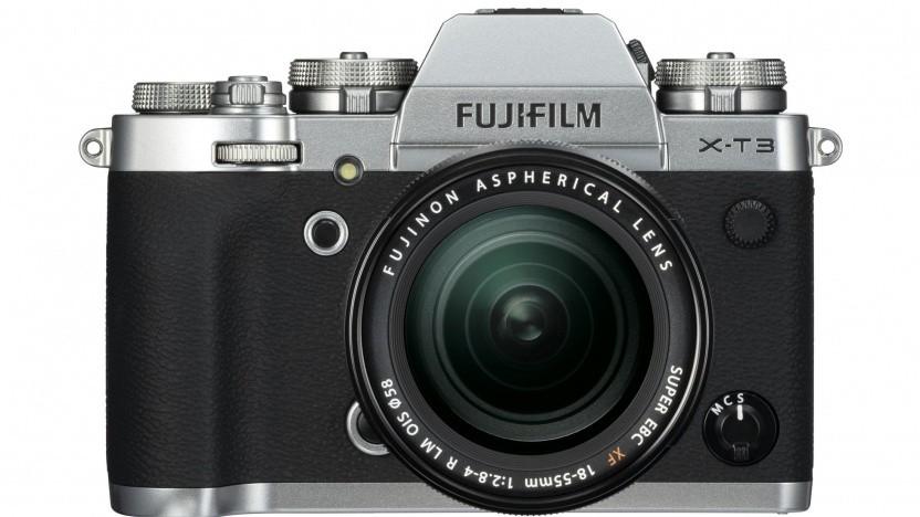Fujifilm X-T3: schneller fokussieren und die Belichtung anpassen