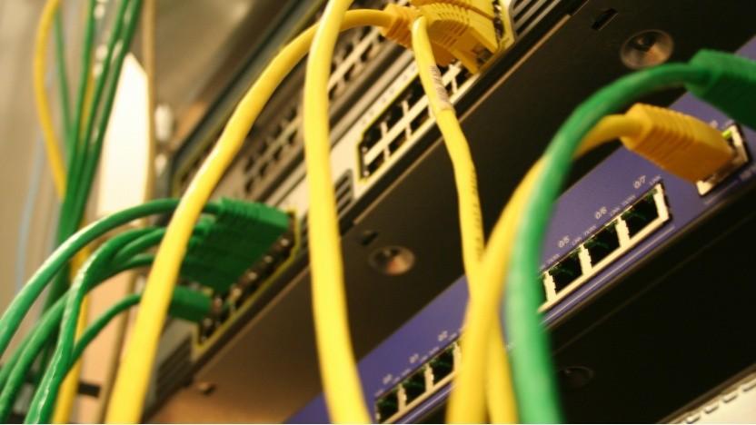 BGP hat einige Probleme, kann aber auch abgesichert werden.