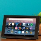 Tablet: Amazon bringt neues Fire HD 8 und neue Kids Edition