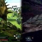 Monster Hunter neu gegen alt: Warum hässlich manchmal schöner ist