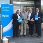 Kranenburg: Deutsche Glasfaser kämpft mit Telekom um eine Gemeinde