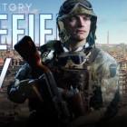 Battlefield 5: Zwei Golems auf Squad-Suche in der Beta