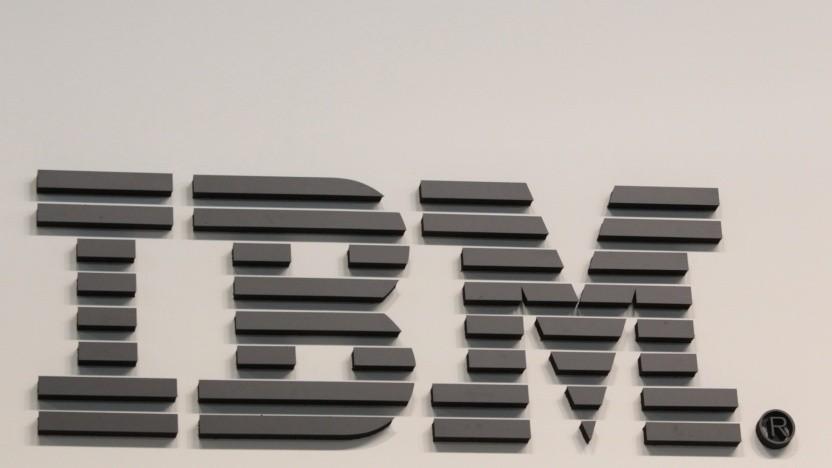 Die Auslagerung von IBM-Stellen zu Bechtle verzögert sich.