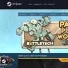 """Valve: """"Schlechte Spiele werden von schlechten Menschen gemacht"""""""