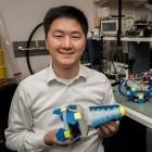 Lighthouse: Roboter findet Lecks in Wasserrohren