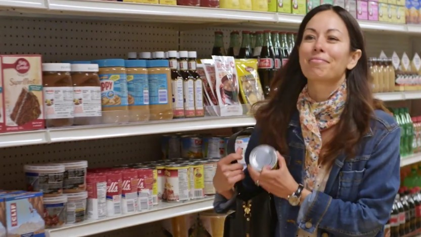 Kassenloser Supermarkt eröffnet in San Francisco.