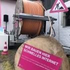 Deutsche Telekom: 1 GBit/s symmetrisch für 19.000 Unternehmen