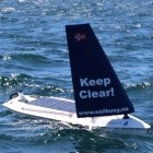 Microtransat: Erstes robotisches Segelboot überquert den Atlantik