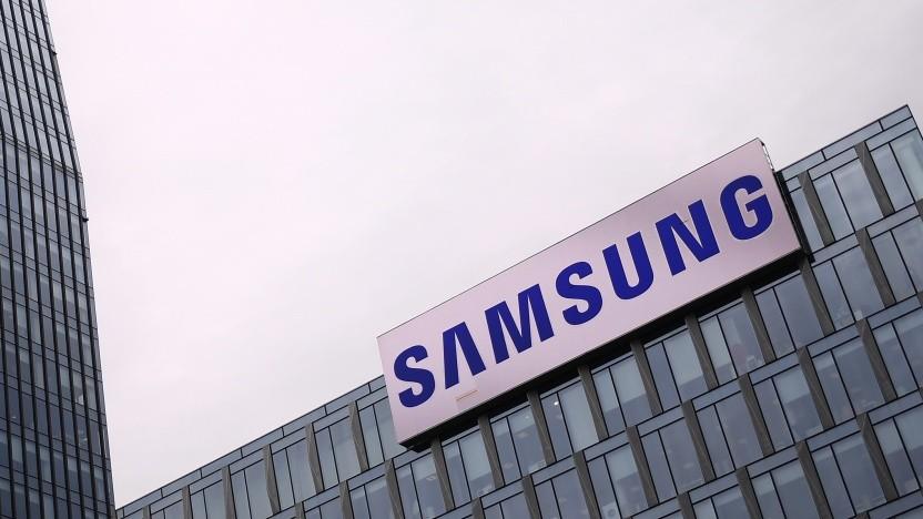 Samsung forscht seit Jahren an faltbaren Smartphones mit flexiblen Displays.