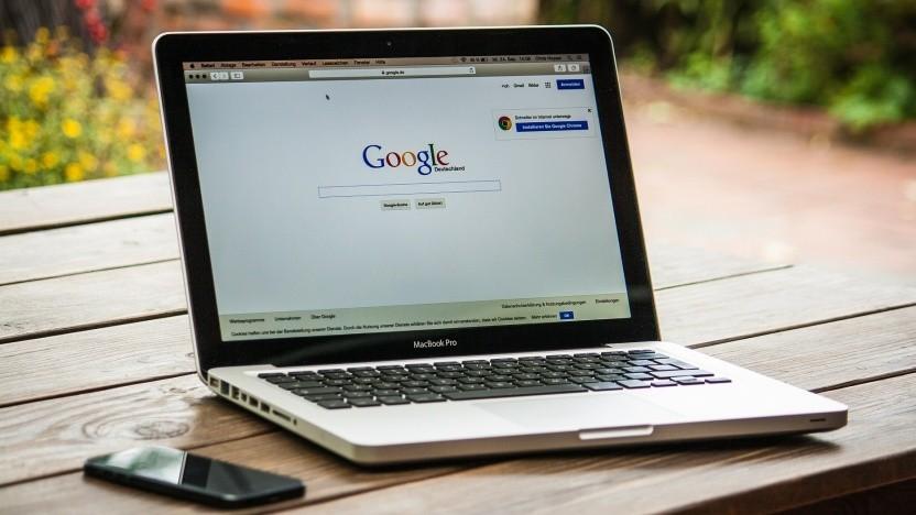 Mac-Apps lesen den Browserverlauf mit.