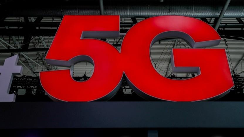 Der neue Mobilfunkstandard 5G ermöglicht unterschiedliche virtuelle Netzabschnitte.