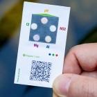 IBM Agropad: Papierstreifen und KI helfen beim Messen von Wasserqualität