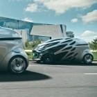 Vision Urbanetic: Daimler packt Menschen oder Waren auf autonome Fahrplattform