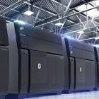 3D-Drucker: HP Metal Jet druckt in Stahl