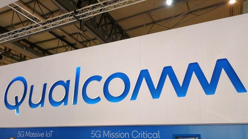 Qualcomm hat ein neues Wearable-SoC vorgestellt.
