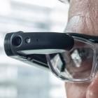 Dynaedge: Toshiba baut ein Google Glass für die Werkshalle