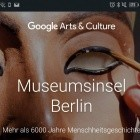 Google Arts & Culture: Berliner Museumsinsel in der App entdecken