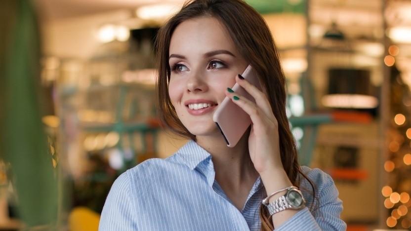 Mypio bringt eine vollwertige zweite Rufnummer auf jedes Smartphone.