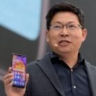 Richard Yu: Huawei plant Klappsmartphone mit großem Display