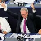Urheberrecht: Europaparlament für Leistungsschutzrecht und Uploadfilter